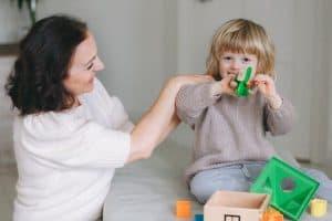 Children's Osteopath in Sydney