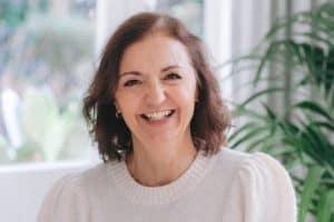 Julie Fendall Osteopath in Sydney